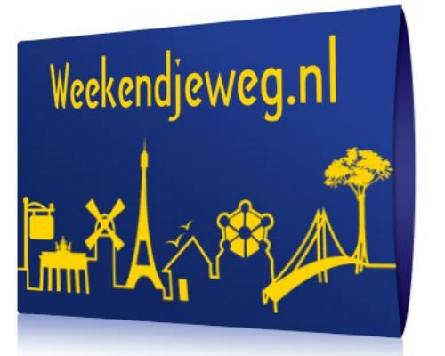 Weekendjewegnl Uic Voordeel Kaart
